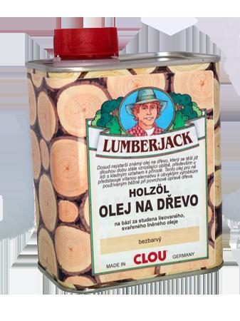 LumberJack Holzöl